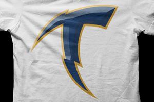 OKC Thunder Symbol (Concept)