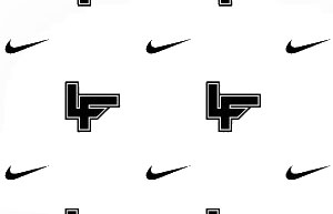 Larry Fitzgerald Logo (Concept)