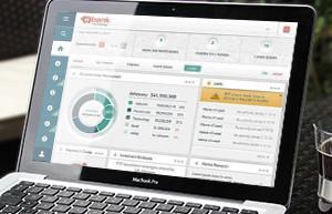 UI Design – Banking