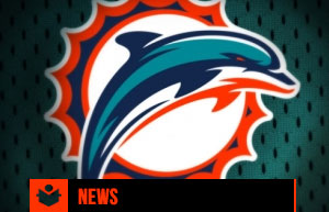 Miami Dolphins Owner Confirms New Logo