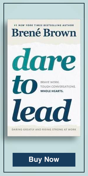Brene Brown: Dare to Lead